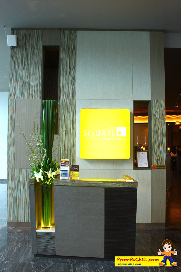 Reviews The Square Novotel Bangkok Platinum