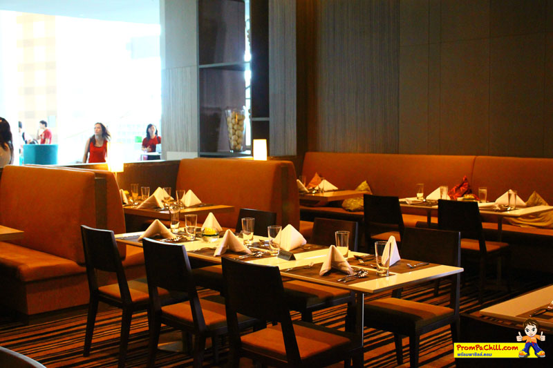 Reviews Novotel Bangkok Platinum