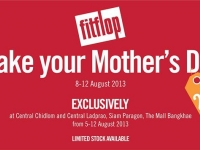 รองเท้า FitFlop Make your Mother's Day Sale 20off