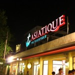 Asiatique The Riverfront-เอเชียทีค เดอะ ริเวอร์ฟร้อนท์