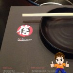บุฟเฟ่ต์ย่างสไตล์ญี่ปุ่น โนบุชาบูแอนด์กริลล์ NOBU SHABU & GRILL